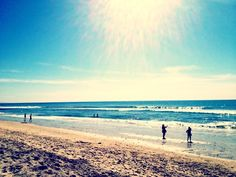beach love.