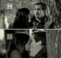 Jake x Amy