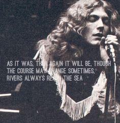 / 10 Years Gone - Led Zeppelin