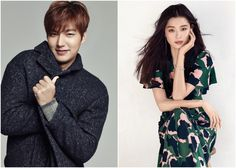 Jeon Ji Hyun and Lee Min Ho Close to Signing for Park Ji Eun's Next Drama and Sale Price to China Already Sky High | A Koala's Playground