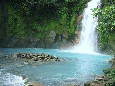 Costa Rica....one day??