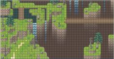 Game & Map Screenshots 6 - Page 52 - General Discussion - RPG Maker Forums