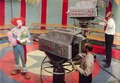 "BOZO the Clown gives a ""BOZO No No"" to the GOP, vote Democrat instead & save America !"
