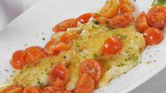 Come preparare Persico a Varoma col Bimby della Vorwerk, impara a preparare deliziosi piatti con le nostre ricette bimby