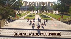 First video filmed by a drone at the park Quinta da Boa Vista, city of Rio de Janeiro. A tribute to the song Shake it Out by Florence and The Machine.  Created with Wondershare Filmora