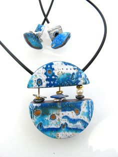 CRAFTCAST: Combining Metal and Polymer Clay with Debbie Carlton, ad