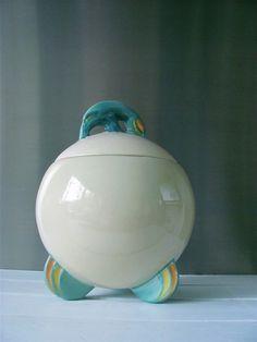 Dutch, Objects, Art Deco, Pottery, Ceramics, Glass, Artist, Home Decor, Modern Ceramics