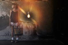 ROS.E.: New Stars Are Born In Fashion - by Dani Brubaker