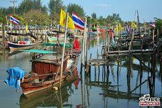Phuket City | Phuket Capitale: Phuket Town