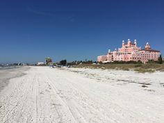Loews Don Cesar Hotel Review - St. Pete Beach, Florida
