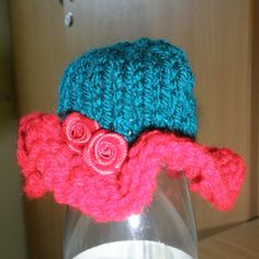 108 Best The Big Knit Innocent Smoothie Hats images in ...
