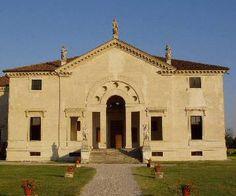 Palladio - Villa Poiana