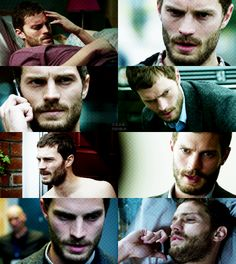 fifty5hadesofgrey: Jamie Dornan as Paul Spector || The Fall | Jamie Dornan News