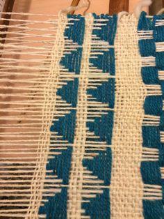 Loom Weaving, Hand Weaving, Loom Board, Peg Loom, Tear, Weaving Patterns, Weaving Techniques, Tapestries, Projects To Try