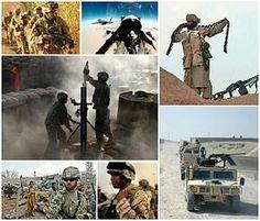 October 7 2001  War in Afghanistan