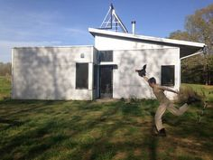 Prefab Homes: Passive Solar House Kits: Green Modern Kits!