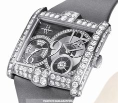Expensive Luxury Watches