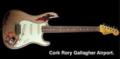 Please share the heck out of this photo and help to get the name of Cork airport in Ireland changed to  Cork Rory Gallagher Airport  .  Thank you. Con.