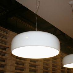 Flos Smithfield Pendant Lamp by Jasper Morrison