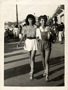 Street Style, 1948