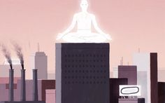 Headspace Is Enlightenment on Your iPhone | The New Yorker