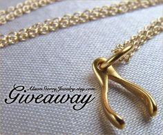 Jewelry #Giveaway! Enter to win $50 gift card to @alisonstorry by 11:59pm EST on November 25, 2014.