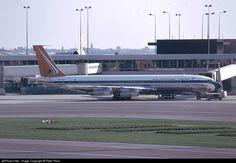 Boeing 707-344B