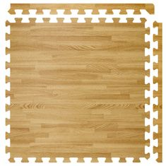 Kids Playroom Floors - Soft Wood, Foam, and Carpet