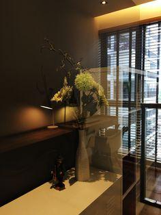 RSDS Architects - Singapore interior design renovation - modern interior