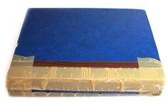 Arta Cărții: Pavecernița Continental Wallet, Books, Atelier, Libros, Book, Book Illustrations, Libri