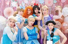 Winwin, Nct 127, Princess Party, Princess Zelda, Disney Princess, Fandom, Na Jaemin, Party Photos, Princesas Disney