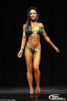 Bodybuilding.com - Ashley Kaltwasser Photos!