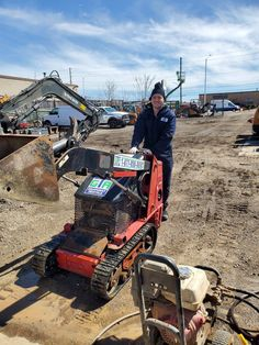 GTA #Equipment Rentals carries a wide range of industry-leading brands. We carry specialized equipment from reliable brands, such as Chicago Pneumatic, #Bobcat, #Toyota, #Skyjack, and many others, suitable for all types of construction and maintenance projects including concrete work, landscaping, home building and renovation, heavy industrial projects, and more. Construction Types, Gta, Building A House, Toyota, Concrete, Landscaping, Chicago, Industrial, Range