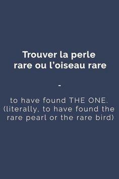 Troubled la perle rare