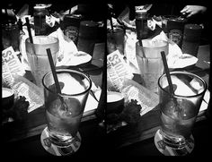 Thanks to Depth of Life MWW for correcting my stereogram method.    This image is a crossview stereogram. Sit back, keep your head level, and slowly cross your eyes. The two images above will turn to four, then slowly overlap the two images in the cent magic