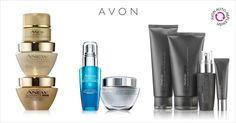Anew skin care www.youravon.com/pcameron