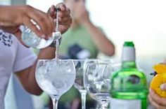 Gin Tonic in Portugal - www.estadoliquido.pt