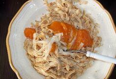 Grízes tészta baracklekvárral recept képpel. Hozzávalók és az elkészítés részletes leírása. A grízes tészta baracklekvárral elkészítési ideje: 30 perc