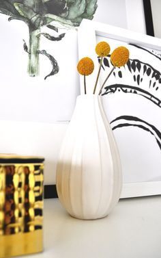 Refresh Your Space with Thrifted Decor · A Plentiful Life  Thrifted vases are only one item you can find at the thrift store. Thrifting is a budget friendly way to update your space.