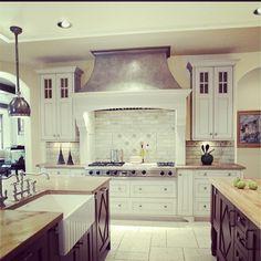 White Kitchen Subway Tiles Silver Greige