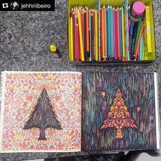 Linda pintura da @jehhriibeiro Ficou incrível ✨ ______________________________ Mais um pronto!!! Amando Colorir!!! #florestaencantanda #florestaencantadatop #florestaencantada_brasil #florestaencantadainspire #florestaencantada2 #jardimsecretotop #jardimsecreto #jardimdascores #jardimsecretoinspire #jardimsecreto_brasil #arteterapia #jardimsecretofans #oceanoperdidotop #oceanoperdido #desenhosparacolorir #amojardimsecreto #amoflorestaencantada ______________________________