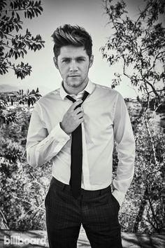 Damn Niall for Billboard