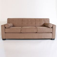 Hunter Sofa Classic Flint now featured on Fab.