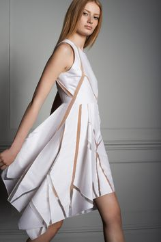 Elie Saab 2014 cruise collection