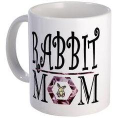 Rabbit Mom Mug > Rabbit Mom > The Wish Store