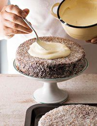 Cupcake Recipes, Baking Recipes, Cookie Recipes, Cupcake Cakes, No Bake Desserts, Delicious Desserts, Dream Recipe, Sweet Pie, Desert Recipes