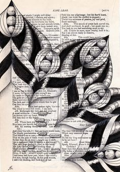 escape sweetness | Flickr - doodles over words.... love!