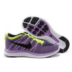 nike shox de nx des femmes - Homme Nike Flyknit Trainer+ Chaussures Jaune | sports shoes ...