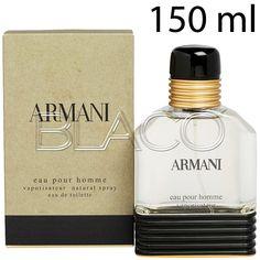 Armani Pour Homme 150ml Uomo