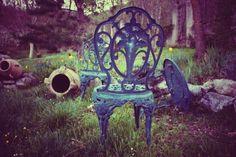 segret garden